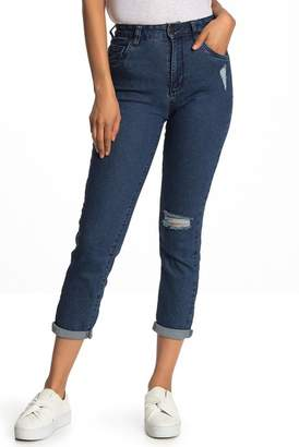 Cotton On & Co. High Rise '90s Tapered Leg Jeans