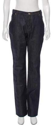 Vanessa Seward Alabama Mid-Rise Jeans w/ Tags blue Alabama Mid-Rise Jeans w/ Tags