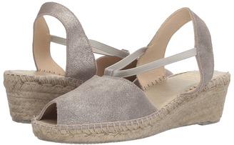 Andre Assous - Dainty Women's Sandals $169 thestylecure.com