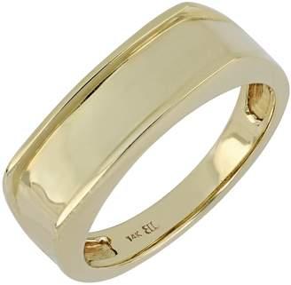 Bony Levy 14K Gold Band Ring
