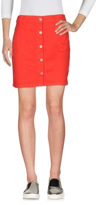 Roy Rogers ROŸ ROGER'S Denim skirts - Item 42637894