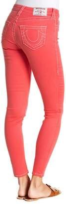 True Religion Curvy Big T Skinny Jeans