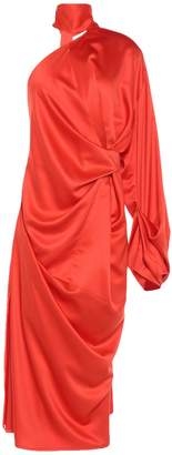 SOLACE London 3/4 length dresses