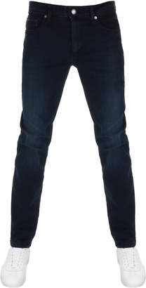Tommy Jeans Slim Tapered Steve Jeans Blue