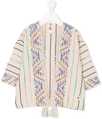American Outfitters Kids embroidered jacket