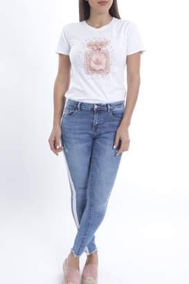 Cattiva Girl Perfume Pearl T-Shirt