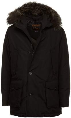 Woolrich Furred Collar Arctic Parka