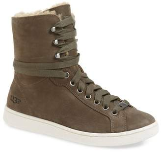UGG Starlyn Genuine Shearling & UGGpure(TM) Lined Boot