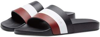 Moncler Basile Tricolour Slide