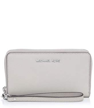 Michael Kors MICHAEL Women's Jet Set Travel Smartphone Wristlet One