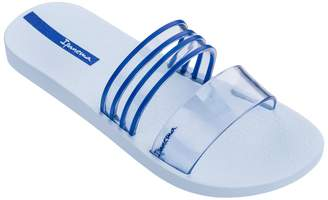 Ipanema Transluscent Slide Sandals