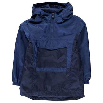 16b2fd57af at eBay Fashion Outlet · Original Penguin Kids Hybrid Jacket Nylon Coat Top  Long Sleeve Hooded Quarter