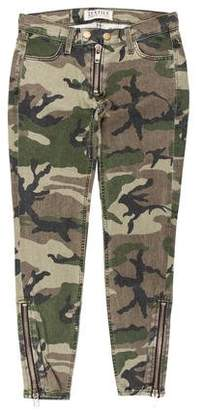 Elizabeth and James Mid-Rise Skinny Jeans w/ Tags