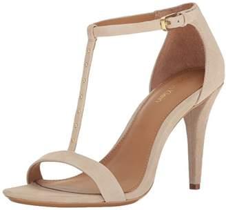Calvin Klein Women's Nashra Heeled Sandal