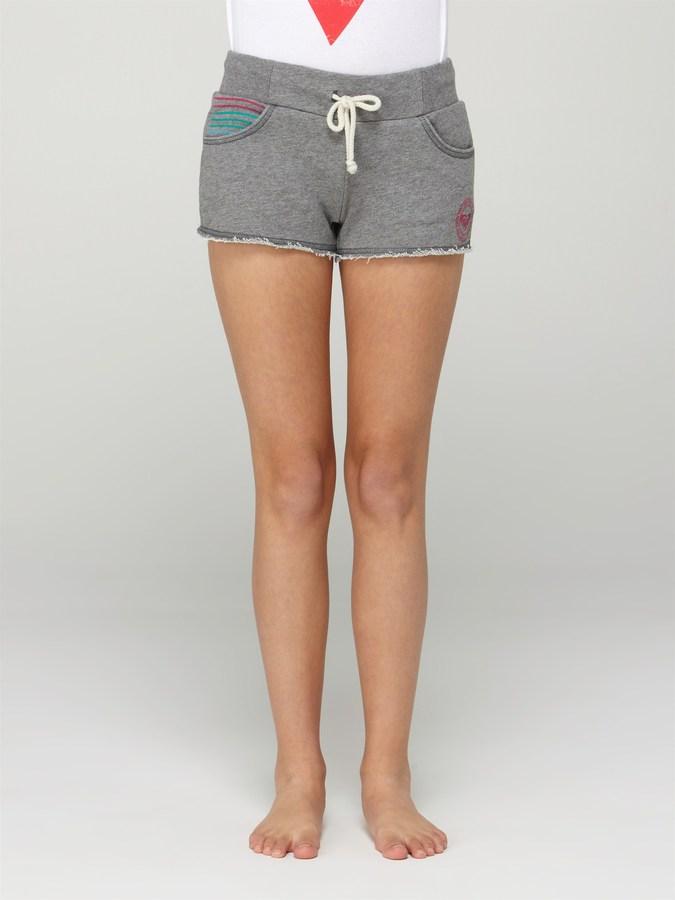 Roxy Girls 7-14 Flash Shorty Shorts