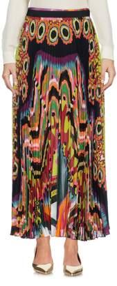 Roberto Cavalli 3/4 length skirts