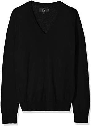 Meraki Women's Merino V Neck Sweater