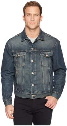 Calvin Klein Jeans Classic Trucker Jacket Men's Coat