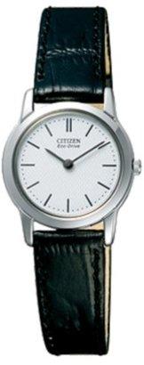 [シチズン]CITIZEN 腕時計 STILETTO ステレット Eco-Drive エコ・ドライブ SIR66-5201 レディース