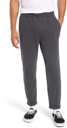 Hurley Atlas Slim Fit Cropped Fleece Pants