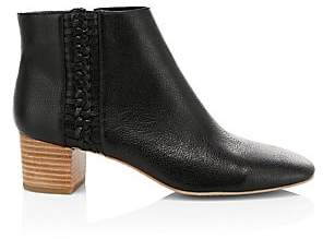Jack Rogers Women's Tinsley Leather Booties