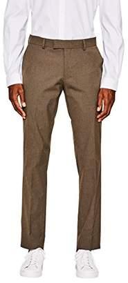 Esprit Men's 077eo2b001 Suit Trousers