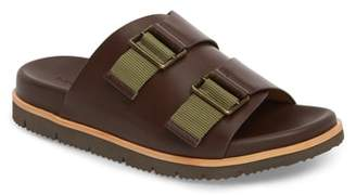 Donald J Pliner Slide Sandal