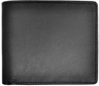Royce Leather Royce New York Men's Bifold Credit Card Wallet