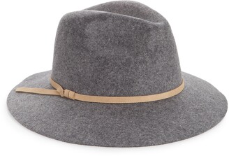BP Felted Wool Panama Hat