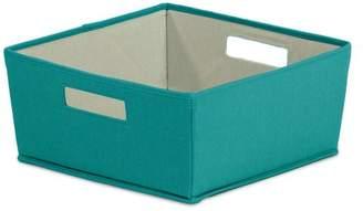 Rebrilliant Fabric Half Storage Bin