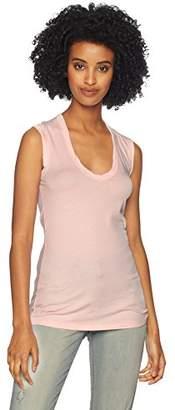 Velvet by Graham & Spencer Women's Estina Muscle Tank
