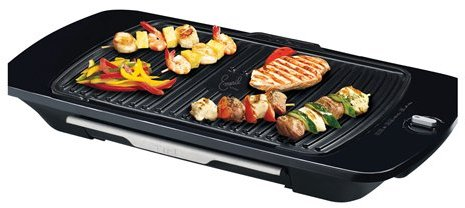 Emerilware Emeril from T-Fal Gourmet Electric Grill