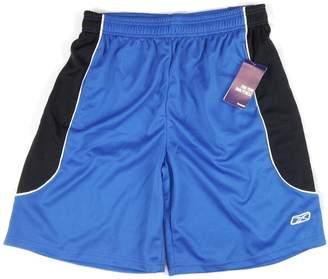 Reebok Unknown Men's Two-toned Performance Mesh Shorts