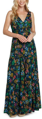 Willow & Clay Martine Maxi Dress