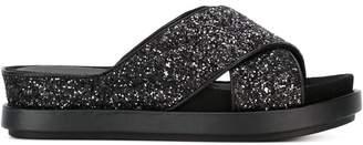 Ash 'Secret flesta' sandals
