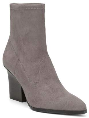 Donald J Pliner Vinca Pull-On Suede Boot