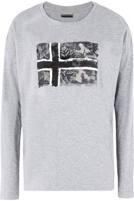 Napapijri T-shirts - Item 12211202QA