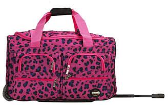 1346d92ef047 Rockland Rolling Luggage - ShopStyle