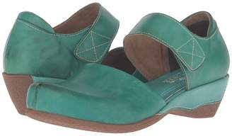 Spring Step L'Artiste by Gloss Women's Clog/Mule Shoes