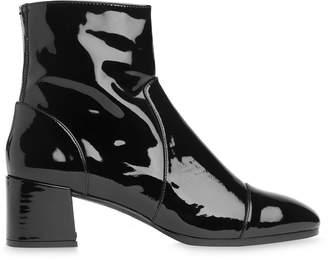 Whistles Bixa Patent Ankle Boot