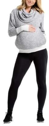 Amari Phoebe Maternity Sweater