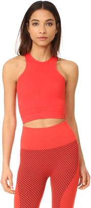 Phat Buddha Con Ed Crop Top $86 thestylecure.com