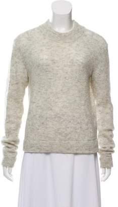 Acne Studios Mohair & Wool-Blend Sweater