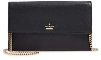 Kate Spade Blake Street - Dot Brennan Leather Wallet & Card Case