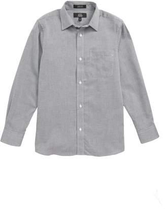 Nordstrom Neat Dress Shirt