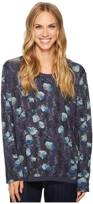 Fresh Produce Floral Vines Savannah Top Women's Clothing