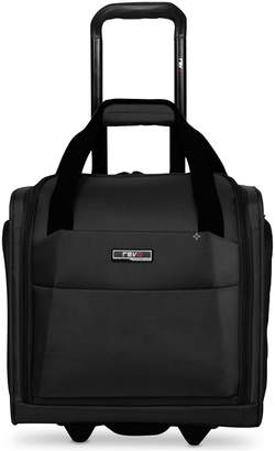 Revo Airborne Under-Set Carry-On Wheeled Suitcase, Created for Macy's