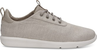 Toms Oxford Tan Space-Dye Men's Cabrillo Sneakers