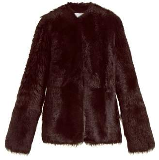 Raey 1970s shearling coat