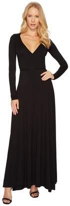 Rachel Pally Long Wrap Dress Women's Dress